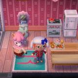 【オートキャンプ場】リサのキャンピングカーとオーダーできる家具