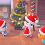 【あつ森】お楽しみたくさん!クリスマスイベントの内容を紹介!